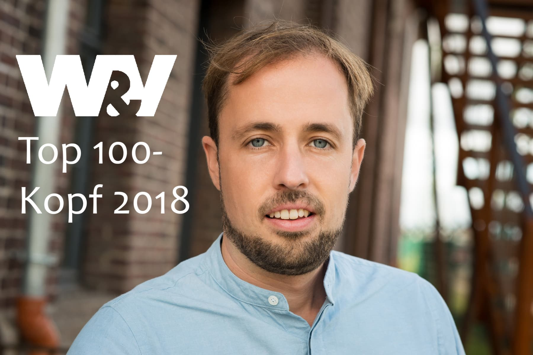 Sinus-Institut unter den w&v-Top100 2018