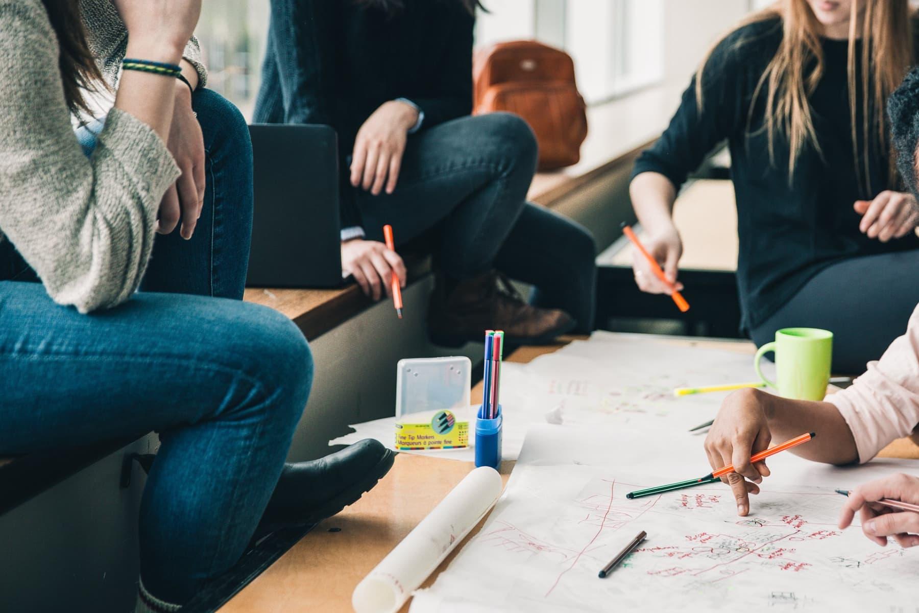 Welche Zukunftskompetenzen sind Jugendlichen wichtig?