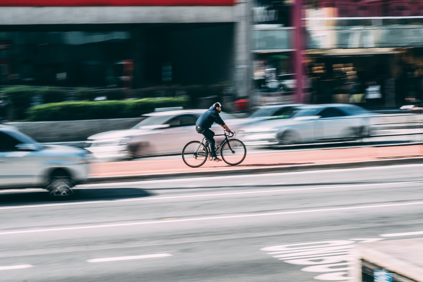 Mobilitäts-Studie: Fahrrad ist Corona-Krisen-Gewinner