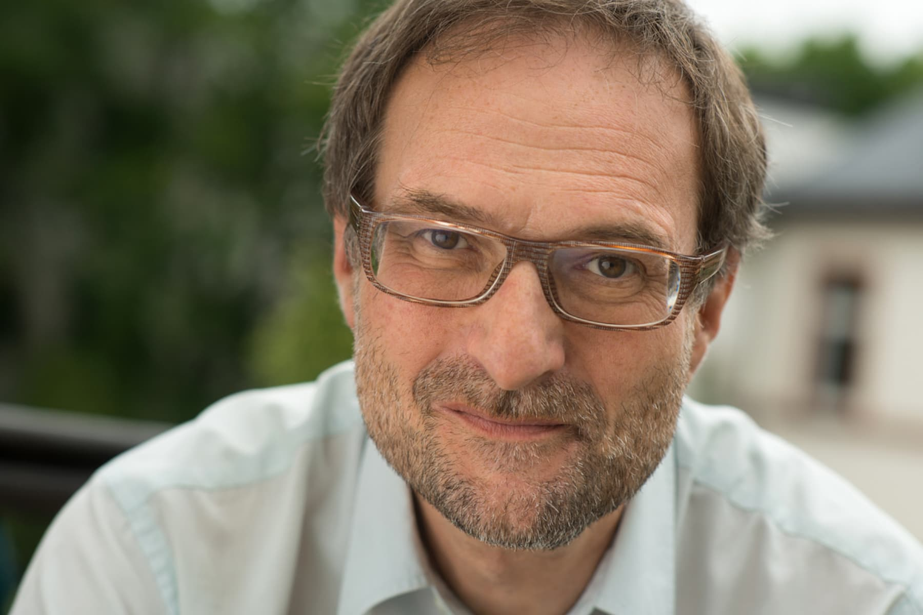 Bertram Barth (Geschäftsführer INTEGRAL)