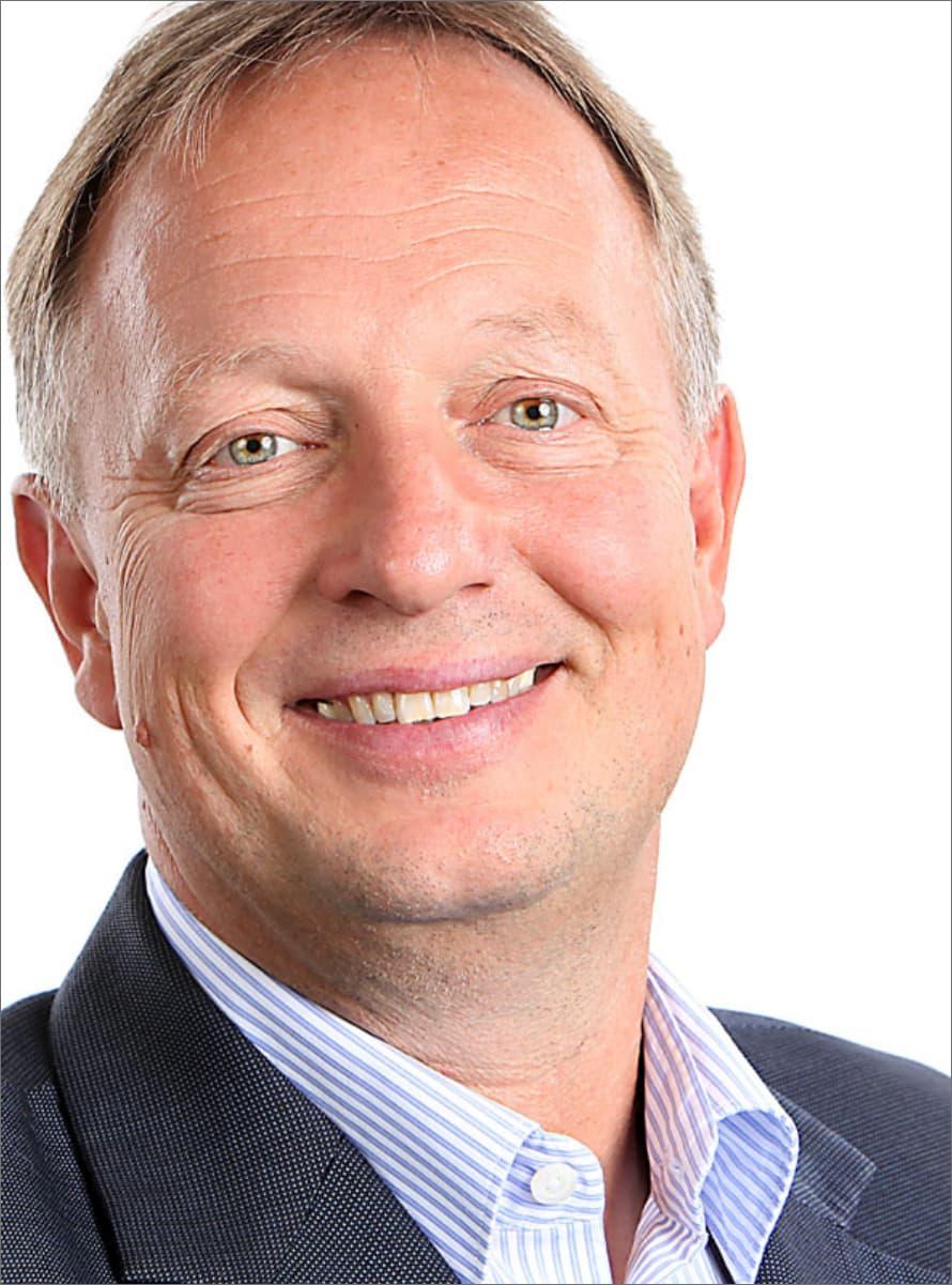 Rolf Körling (Gründer und Managing Director OPINION)