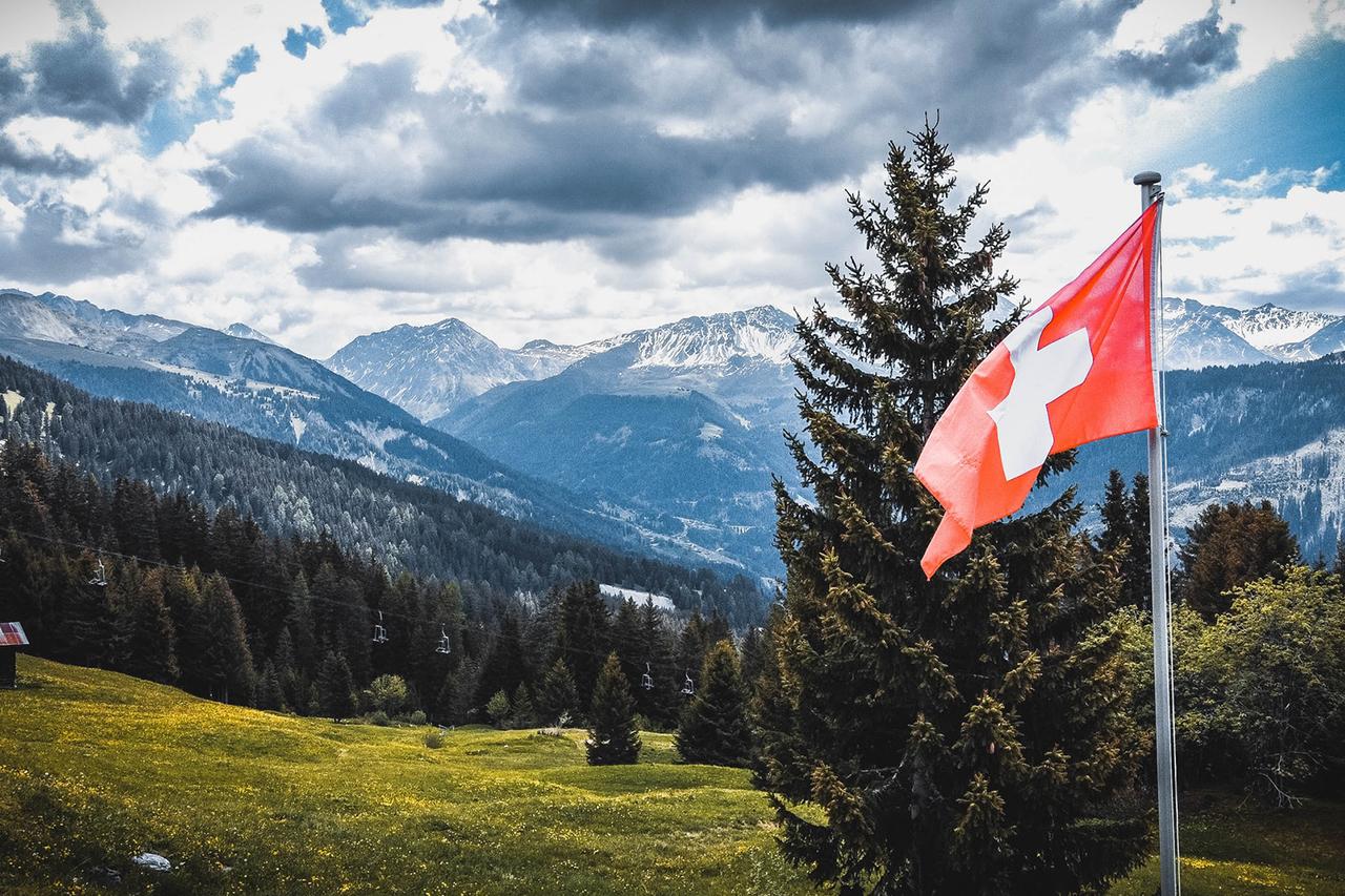 Studie: 8 von 10 Schweizern sind Optimisten