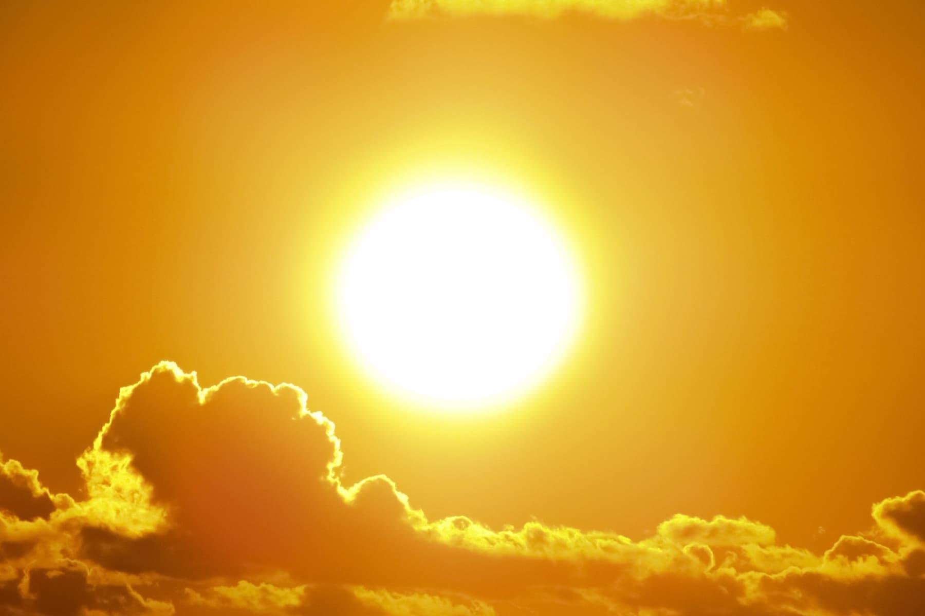 Sonnenschutz-Studie