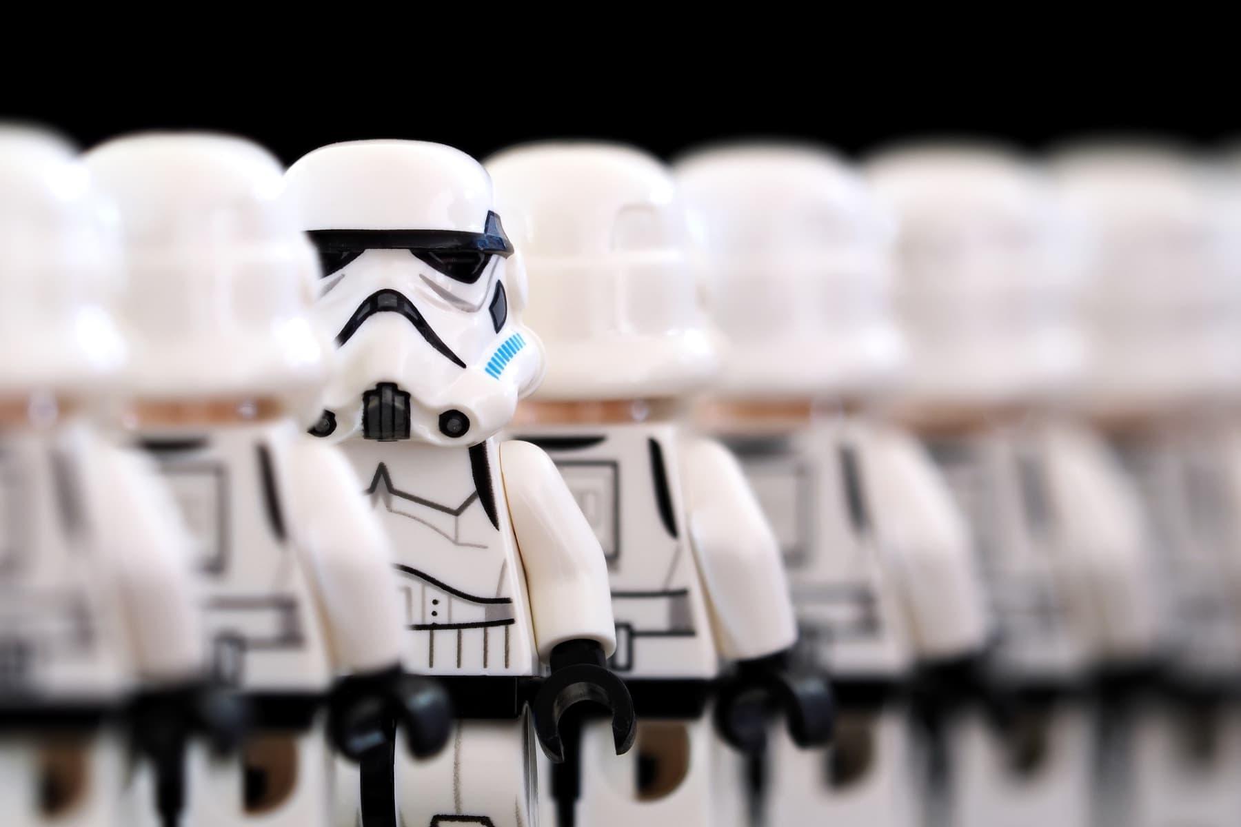 Studie zu Star Wars-Tag