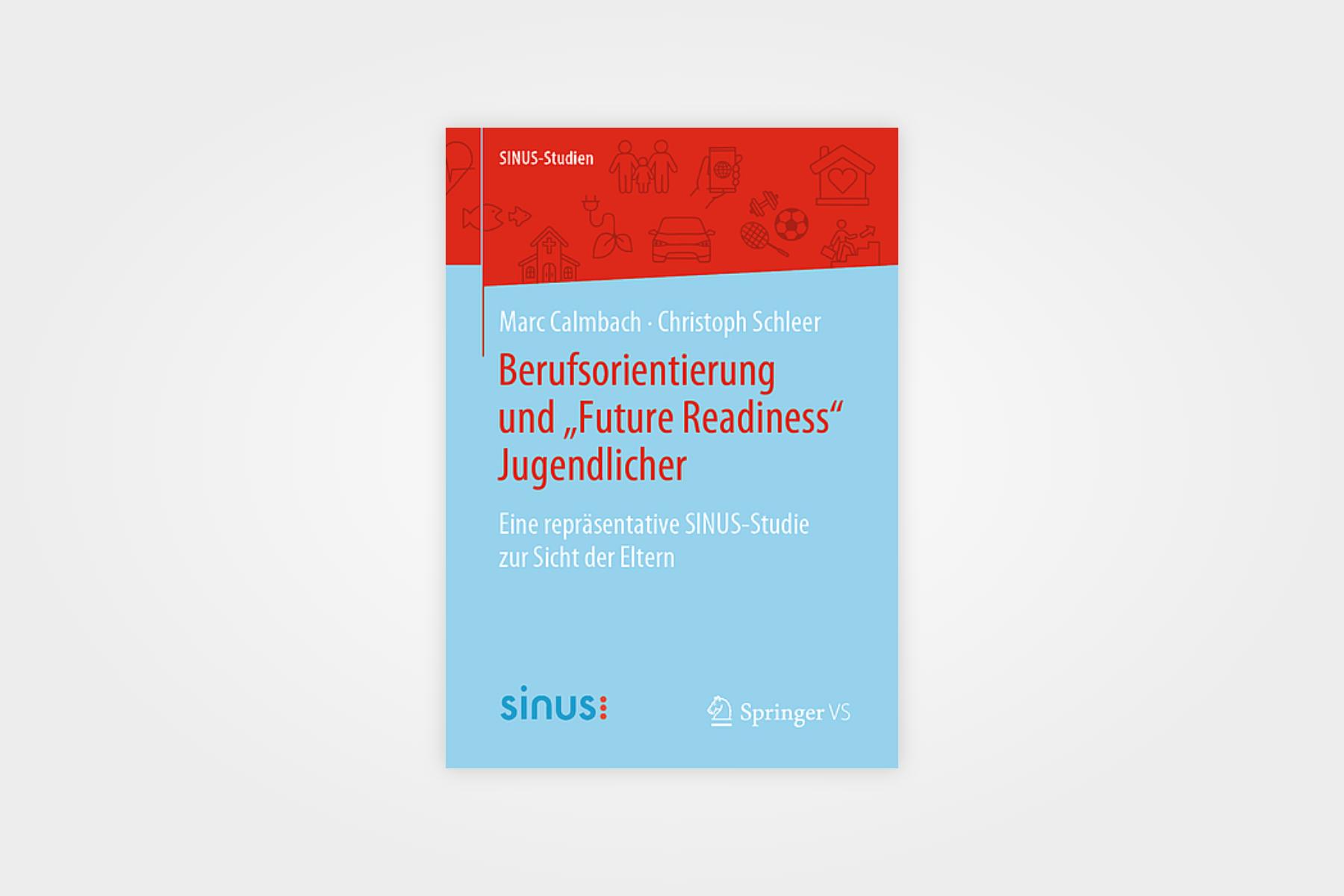 """Berufsorientierung und """"Future Readiness"""" Jugendlicher"""