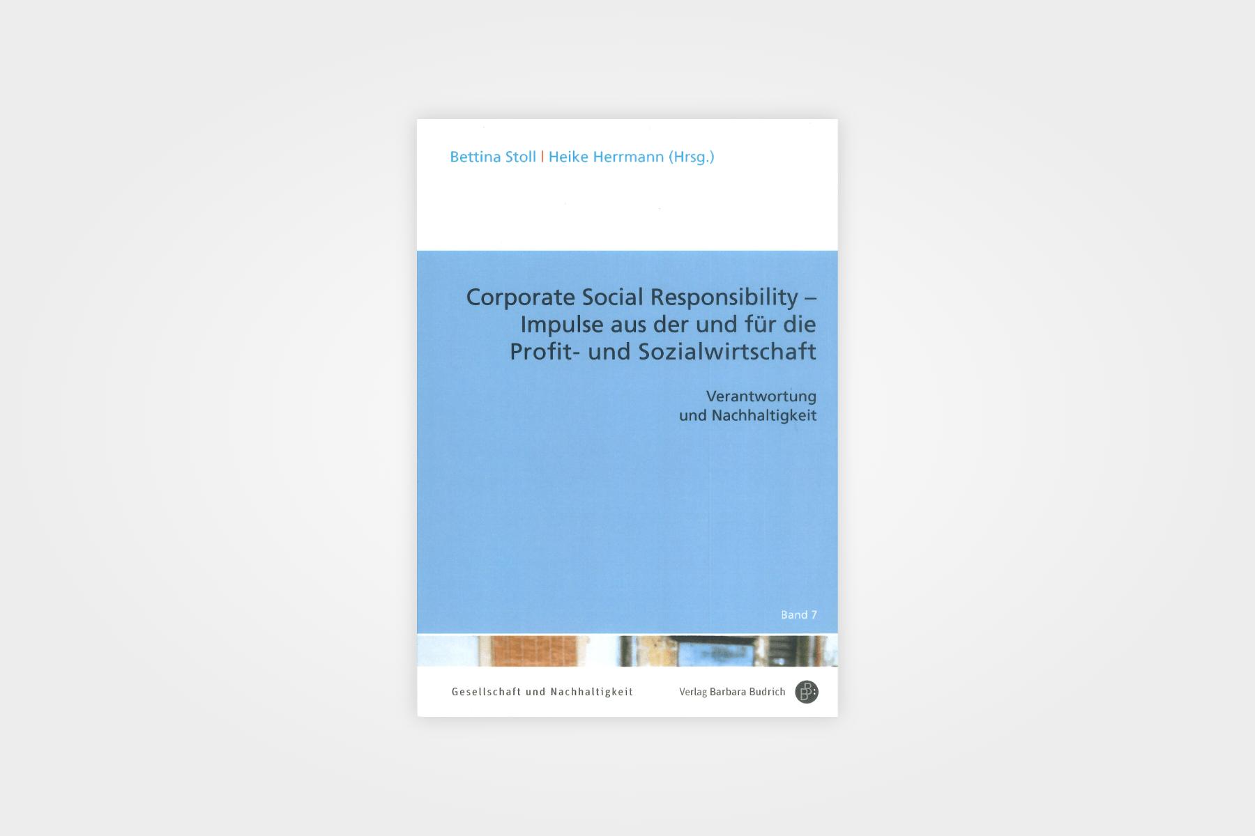 Mitarbeitergewinnung durch Corporate Social Responsibility