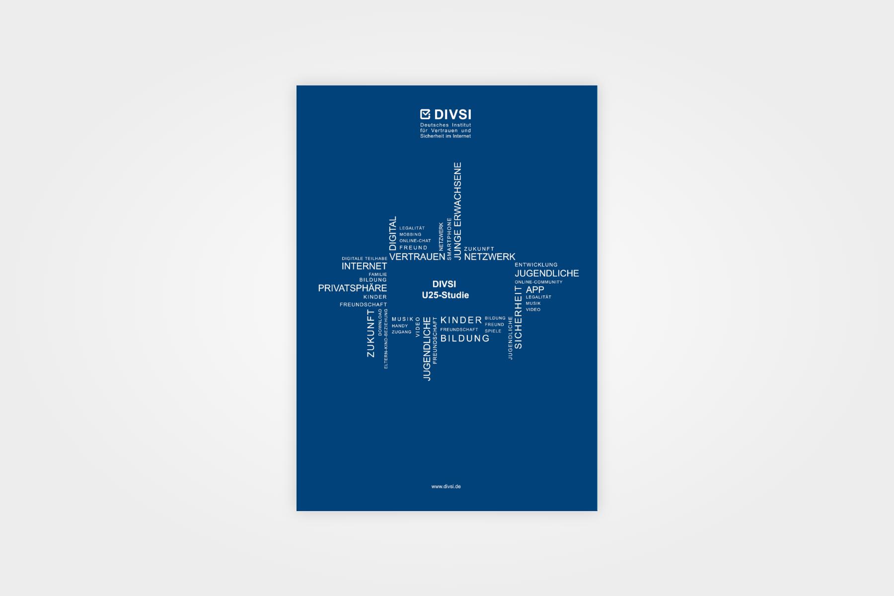 DIVSI U25-Studie (2014)