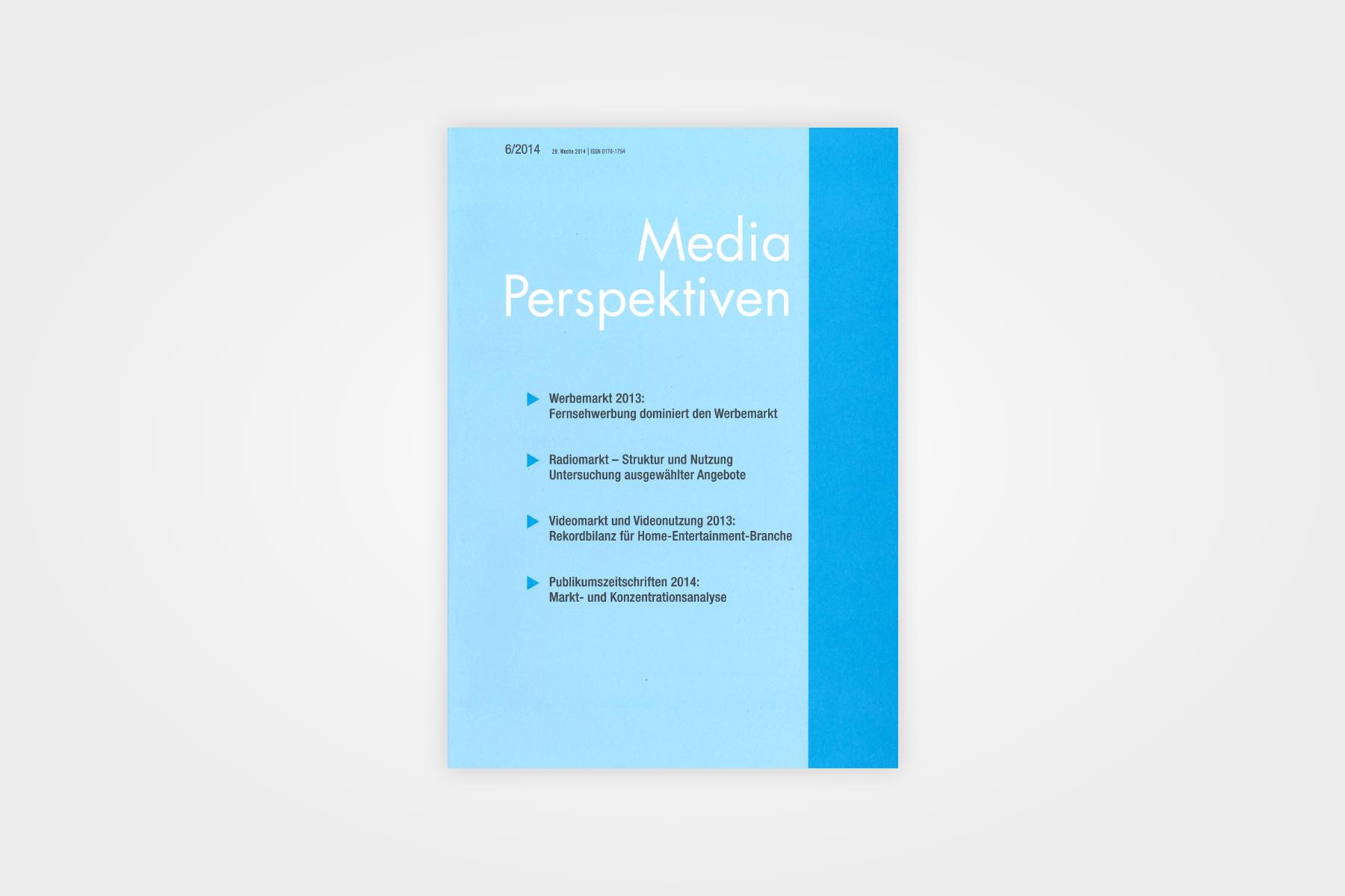Mediennutzung und Medienkompetenz in jungen Lebenswelten