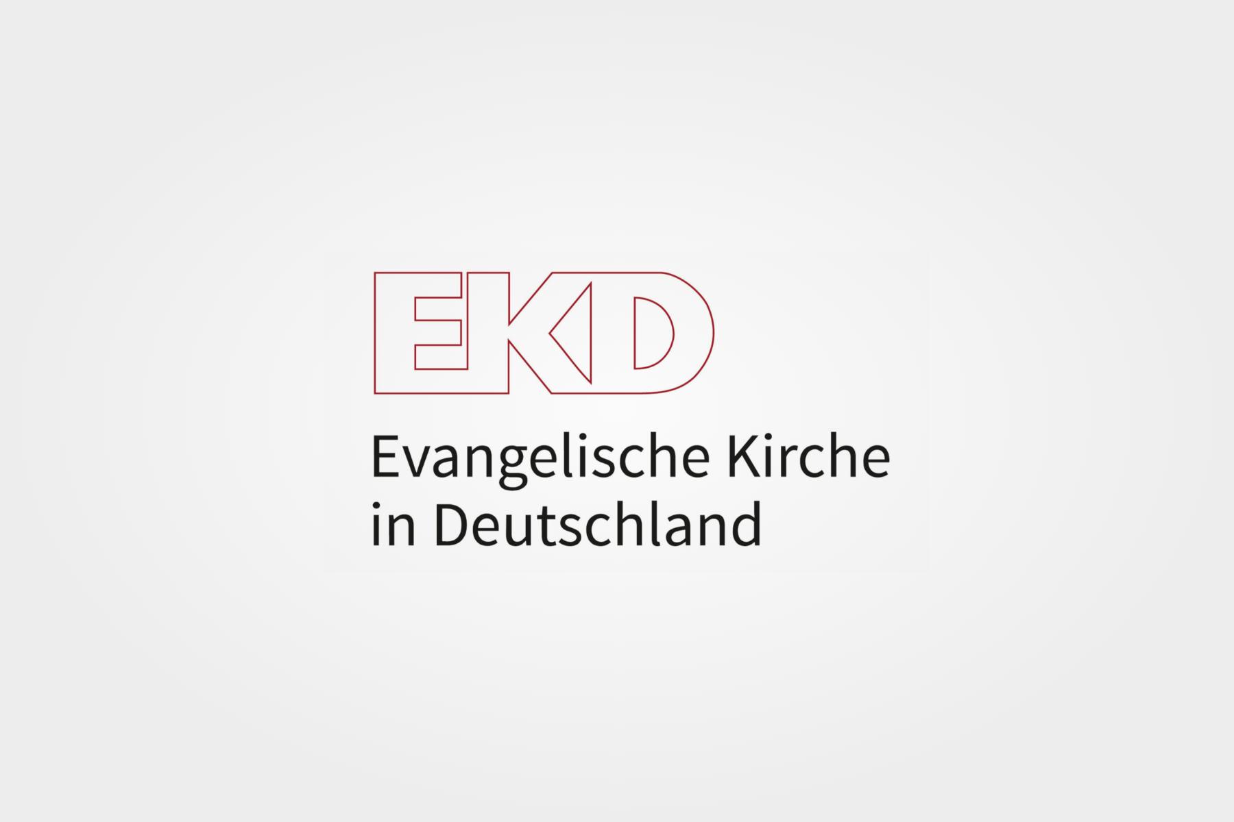 Evangelischen Kirche in Deutschland