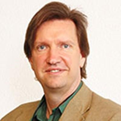 Andre Bleicher