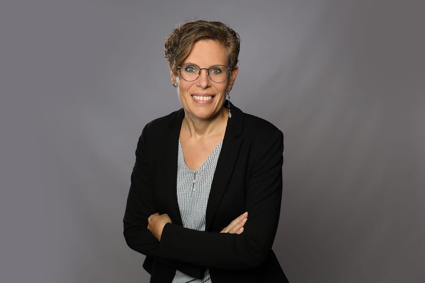 Christine Uhlmann