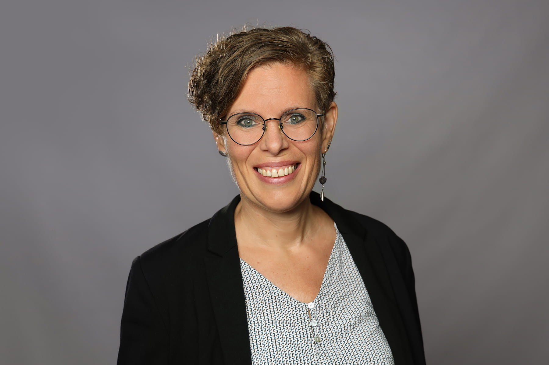 Christine Uhlmann – Leiterin SINUS:akademie