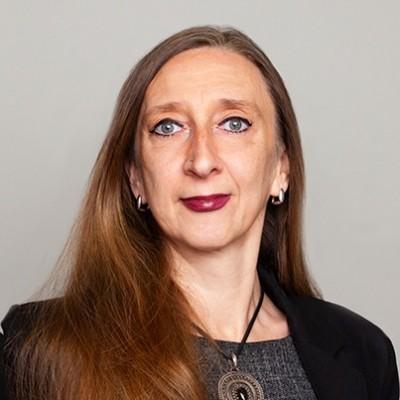 Sandra Cerny