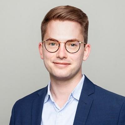 Tim Gensheimer